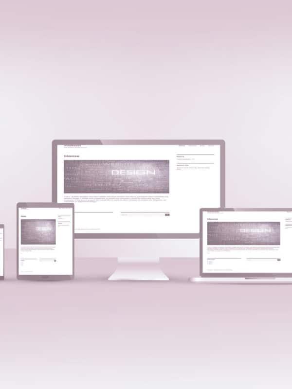 Web platform image